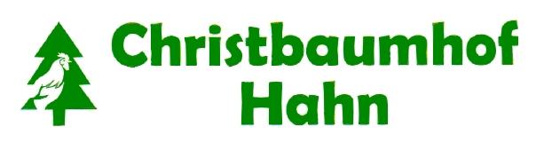 Weihnachtsbäume Bayern - Christbaumhof Hahn